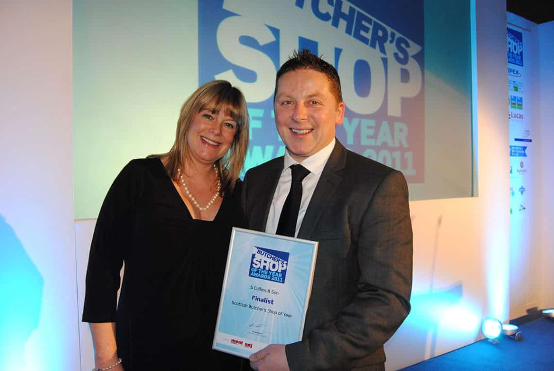 Butcher Shop of the Year 2013: Runner-up