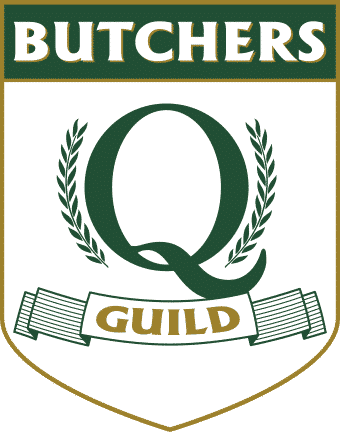 Accepted into Q Guild of Butchers